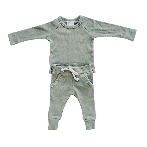 ✨ 2 for $20 - Mebie Baby Set